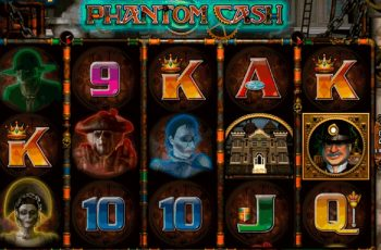 The Phantom Aristocrat Slot Review & Guide for New Players Online