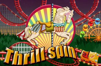 Thrill Spin Slot Review & Guide for Beginners Online
