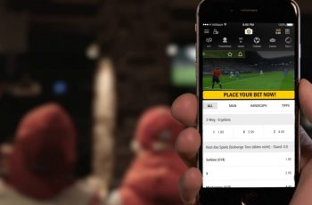 How To Find The Best Online Sports Betting Apps