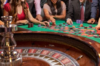 How To Play Free Roulette Online