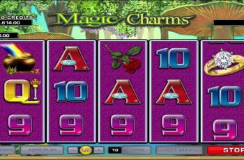 Magic Charms Slot Review & Guide for New Players Online