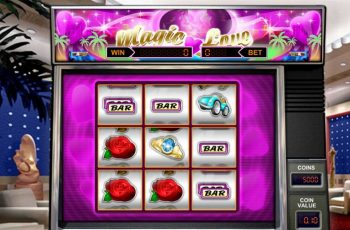 Magic Love Slot Review & Guide for New Players