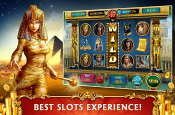 Magic Pharaoh Slot Review & Guide for Players Only