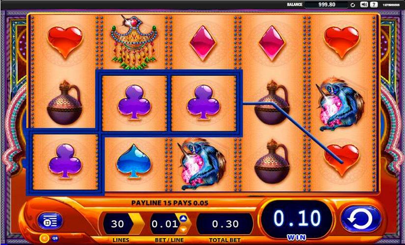 Spiele Zanzibar - Video Slots Online
