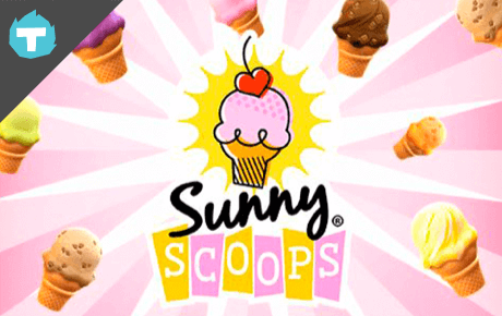 Sunny Scoops, a Different Slots Game