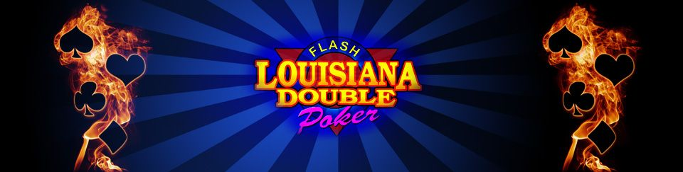 Louisiana Double By Microgaming Games