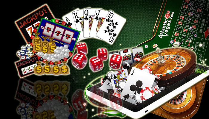 Online Casino Games and Resources for New Gamblers