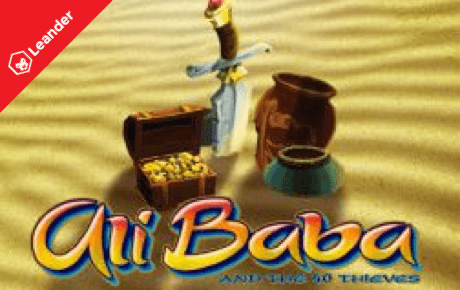 Review & Guide for The Ali Baba HTML5 Slots