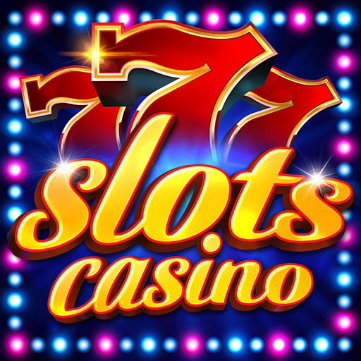 A Closer Look at Slots Casino Games Background