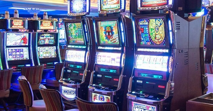 Slot Games Explained to Casino Gamblers