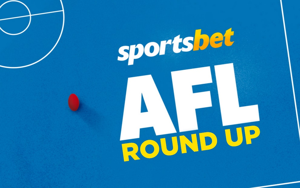 Biggest AFL Betting Upsets In History