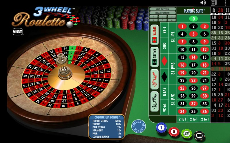 Grand Casino Online Slot Review