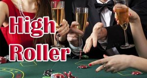 Guide on How To Become A High Roller