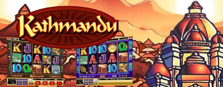 Kathmandu Slot Overview for Online Casino Players