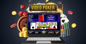 Top Video Poker Tips By Pro Gamblers