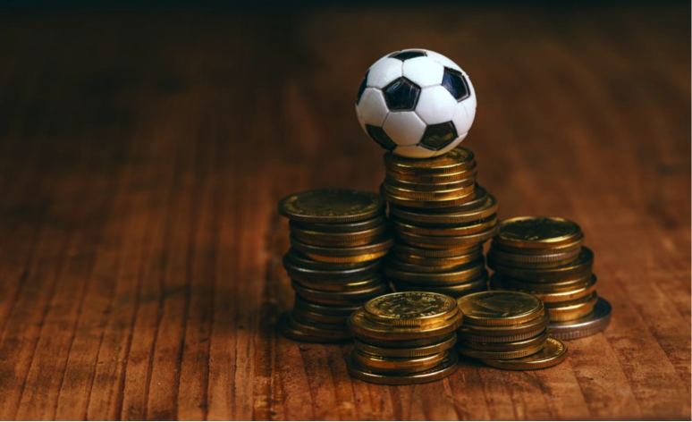 Soccer Betting For Rookies – A Brief Guide