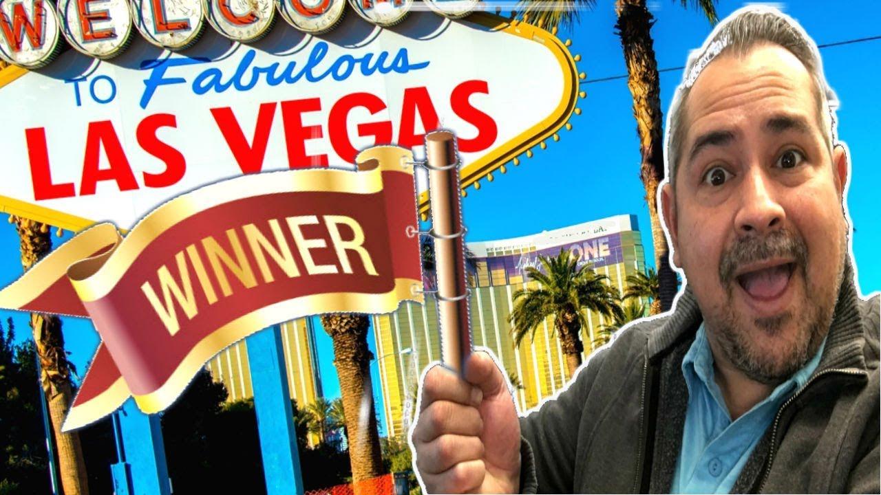 The Biggest Winners In Vegas Revealed
